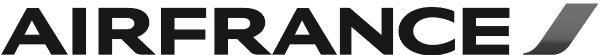 Airfrance logo Reisekoffer für handgepäck
