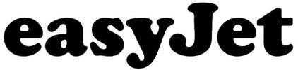 logo easyjet für Handgepäckkoffer