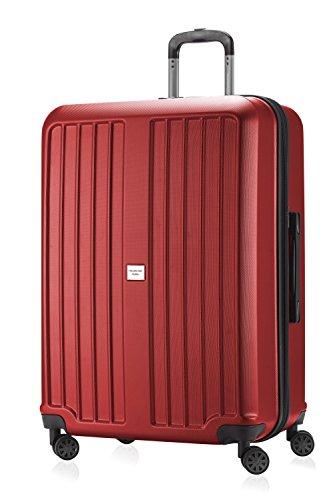 im Reisekoffertest Großer Koffer aus dem hauptstadtkoffer set X- Berg