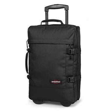Handgepäck-eastpak-koffer