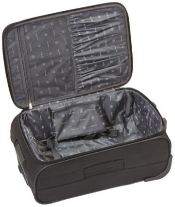 Reisekoffer Test für Handgepäck